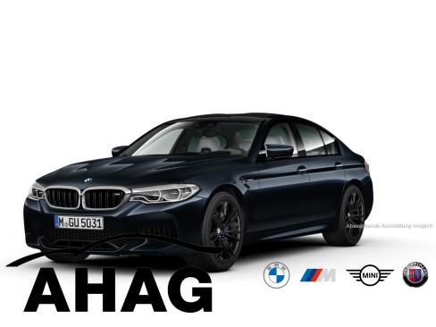 BMW M5 xDrive, Gebrauchtwagen, AHAG, 45897 Gelsenkirchen