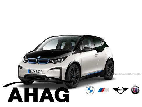 BMW i3s (120 Ah), 135kW, Vorführwagen, AHAG, 45897 Gelsenkirchen