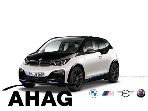 BMW i3s (120 Ah), 135kW, Neufahrzeug, AHAG, 45897 Gelsenkirchen