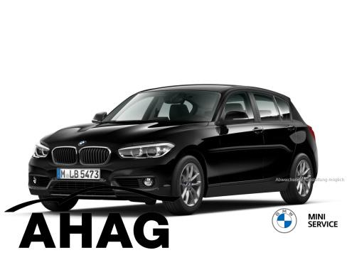 BMW 118i Advantage 1er