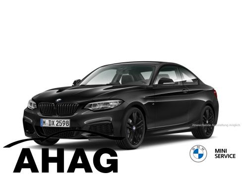 BMW 218i Coupe M Sport, Neuwagen, AHAG, 45770 Marl