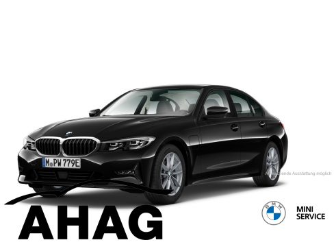 BMW 330e Advantage Automatik