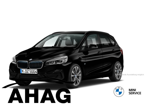 BMW 225xe Active Tourer iPerformance Steptronic Advantage, Neuwagen, AHAG, 45770 Marl
