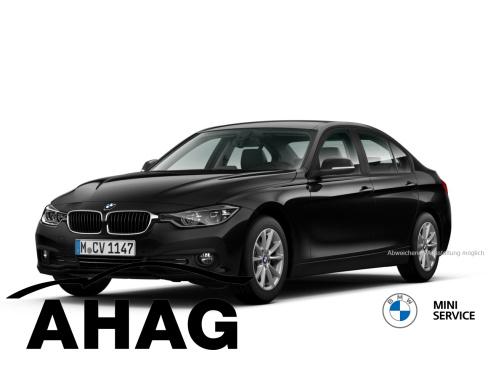 BMW 318d Advantage, Vorführwagen, AHAG, 45770 Marl