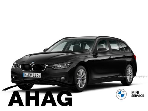 BMW 320i Touring Advantage, Dienstwagen, AHAG, 45770 Marl