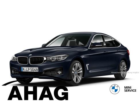 BMW 318d Gran Turismo Sport Line