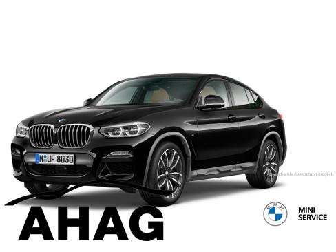 BMW X4 xDrive25d M Sport X, Neuwagen, AHAG, 45770 Marl