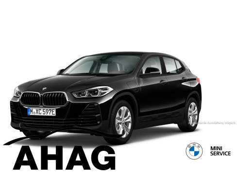 BMW X2 xDrive25e Advantage Steptronic