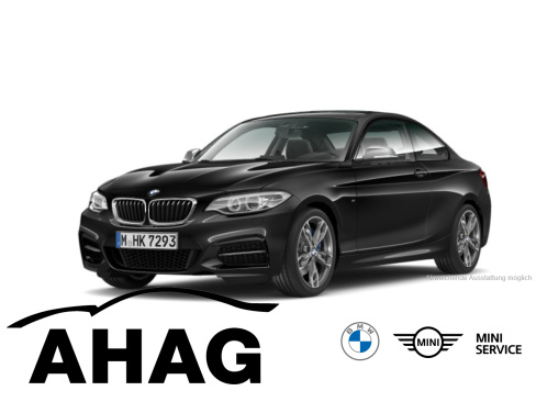 BMW M235i xDrive Coupe