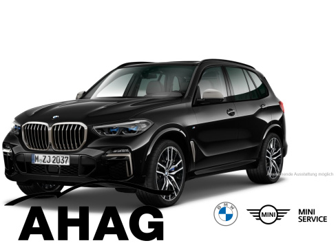 BMW X5 M50d, Neuwagen, AHAG Dorsten, 46282 Dorsten