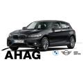 BMW 116d Advantage 1er Dienstwagen
