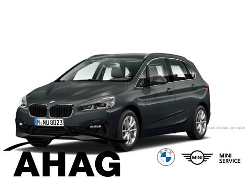 BMW 218i Active, Neuwagen, AHAG Dülmen GmbH, 48249 Dülmen