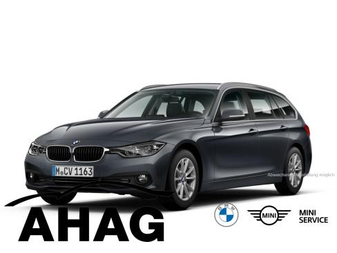 BMW 320d Touring Advantage, Neuwagen, AHAG Dülmen GmbH, 48249 Dülmen