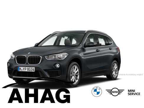 BMW X1 sDrive18i, Neuwagen, AHAG Dülmen GmbH, 48249 Dülmen