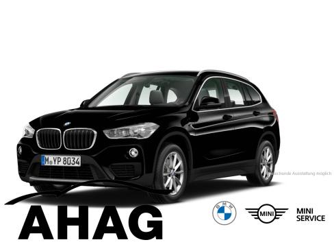 BMW X1 sDrive18d, Neuwagen, AHAG Dülmen GmbH, 48249 Dülmen