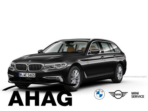 BMW 530d Touring, Dienstwagen, AHAG Dülmen GmbH, 48249 Dülmen