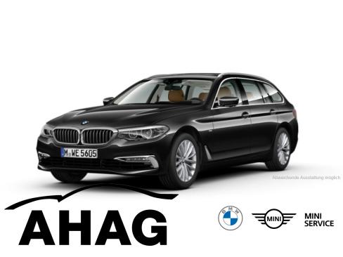 BMW 530d xDrive Touring, Dienstwagen, AHAG Dülmen GmbH, 48249 Dülmen