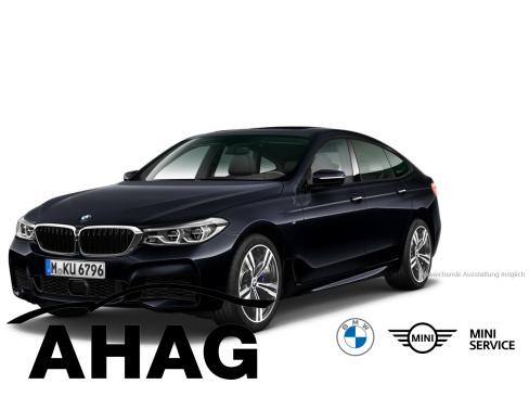 BMW 640d xDrive A Gran Turismo, Neuwagen, AHAG Dülmen GmbH, 48249 Dülmen