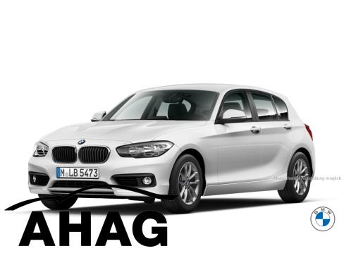 BMW 118i, Neuwagen, AHAG Coesfeld GmbH, 48653 Coesfeld
