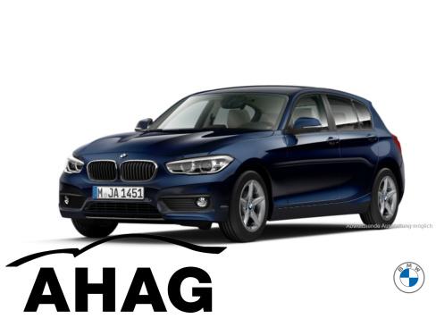 BMW 120d xDrive Advantage, Gebrauchtwagen, AHAG Coesfeld GmbH, 48653 Coesfeld