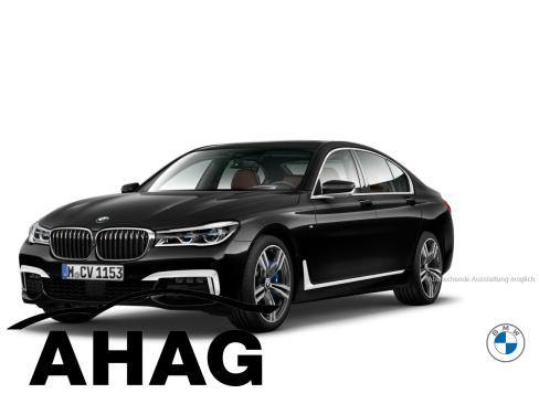 BMW 750d xDrive, Neuwagen, AHAG Coesfeld GmbH, 48653 Coesfeld