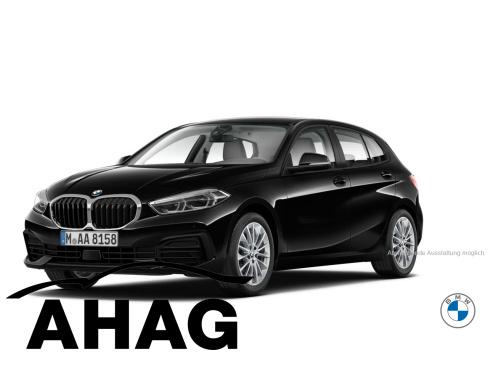 BMW 118i Advantage, Neuwagen, AHAG Coesfeld GmbH, 48653 Coesfeld