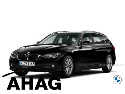 BMW 320d Touring Advantage, Neuwagen, AHAG Coesfeld GmbH, 48653 Coesfeld