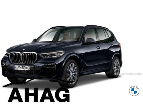 BMW X5 xDrive30d, Dienstwagen, AHAG Coesfeld GmbH, 48653 Coesfeld