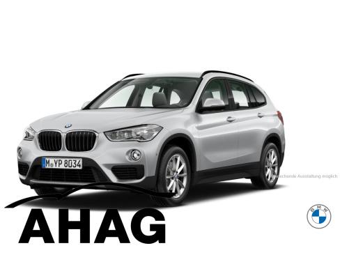 BMW X1 sDrive18d, Neuwagen, AHAG Coesfeld GmbH, 48653 Coesfeld