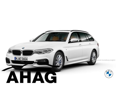 BMW 530d Touring, Dienstwagen, AHAG Coesfeld GmbH, 48653 Coesfeld