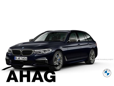 BMW M550d xDrive Touring, Neuwagen, AHAG Coesfeld GmbH, 48653 Coesfeld