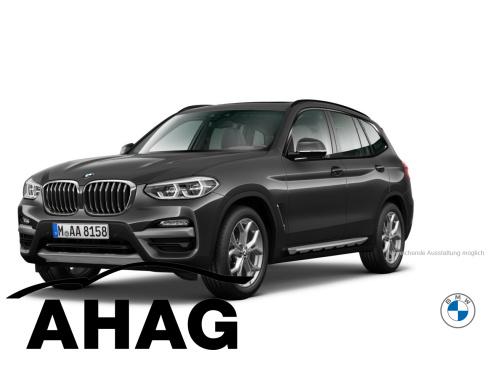 BMW X3 xDrive20d xLine AT