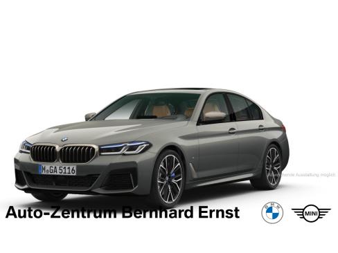 BMW M550i xDrive, Dienstwagen, Auto-Zentrum Bernhard Ernst, 58455 Witten