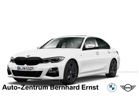 BMW 330i xDrive M Sport Automatic