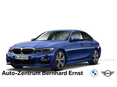 BMW 330d M Sport Automatik, Dienstwagen, Auto-Zentrum Bernhard Ernst, 58455 Witten