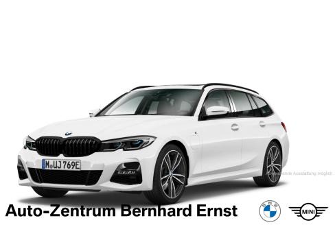 BMW 330e xDrive Touring Sport Line Automatic