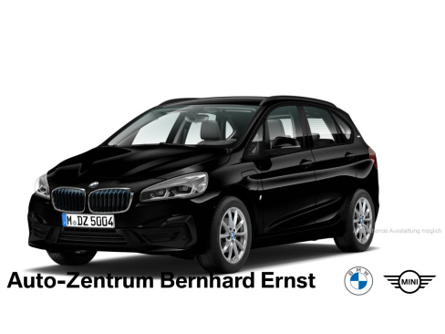BMW 225xe Active Tourer iPerformance Steptronic Advantage, Tageszulassung, Auto-Zentrum Bernhard Ernst, 58455 Witten