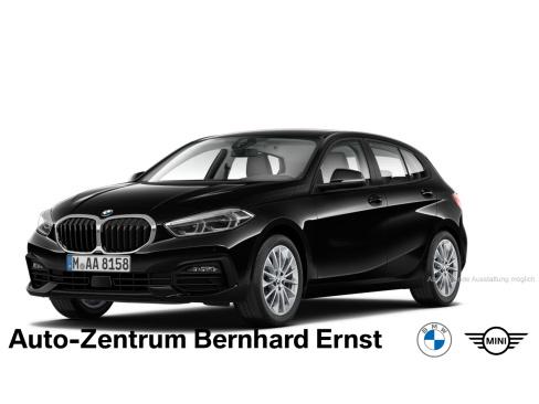 BMW 120i Advantage Steptronic, Vorführwagen, Auto-Zentrum Bernhard Ernst, 58455 Witten