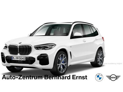 BMW X5 xDrive30d, Vorführwagen, Auto-Zentrum Bernhard Ernst, 58455 Witten