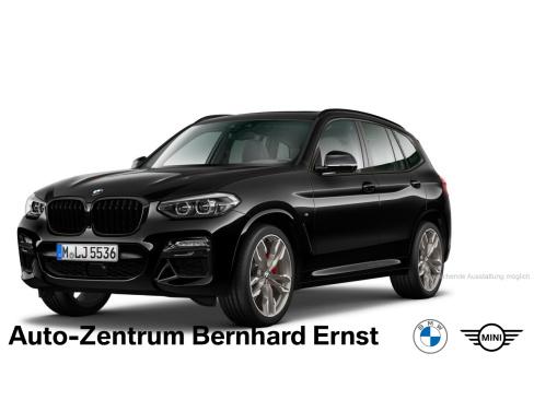 BMW X3 M40i AT, Neuwagen, Auto-Zentrum Bernhard Ernst, 58455 Witten