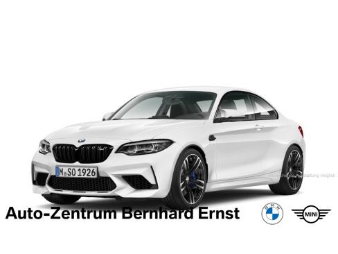 BMW M2 CS, Tageszulassung, Auto-Zentrum Bernhard Ernst, 58455 Witten