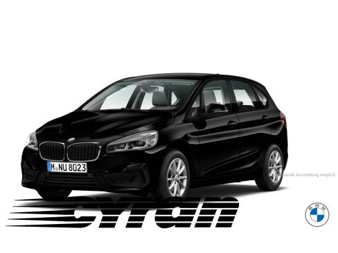 BMW 218i Active Tourer Advantage, Neuwagen, Autohaus Cyran GmbH, 48599 Gronau