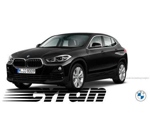 BMW X2 sDrive18i, Neuwagen, Autohaus Cyran GmbH, 48599 Gronau