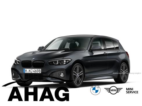 BMW 120d M Sport, Neuwagen, AHAG Bochum GmbH, 44809 Bochum