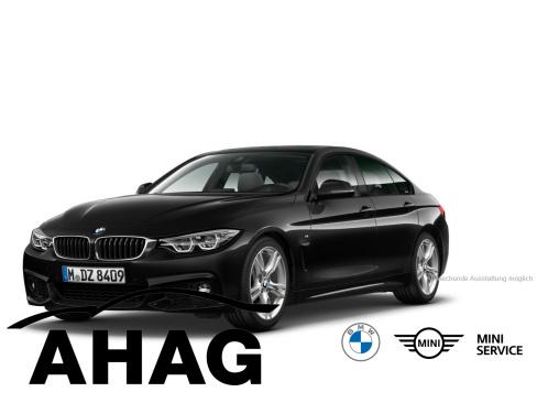 BMW 420d Gran Coupe M Sport