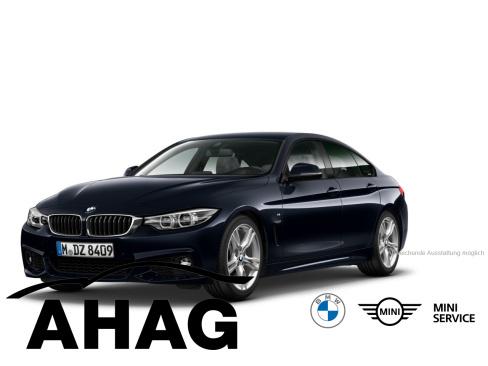 BMW 420d xDrive Gran Coupe M Sport