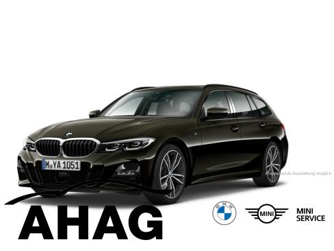 BMW 330d xDrive Touring M Sport Auto., Neuwagen, AHAG Bochum GmbH, 44809 Bochum