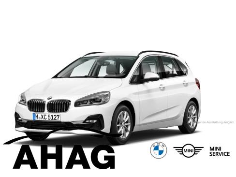 BMW 220i Active Tourer Steptronic DCT Luxury Line, Dienstwagen, AHAG Bochum GmbH, 44809 Bochum