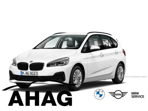 BMW 218d Active Tourer Advantage, Neuwagen, AHAG Bochum GmbH, 44809 Bochum