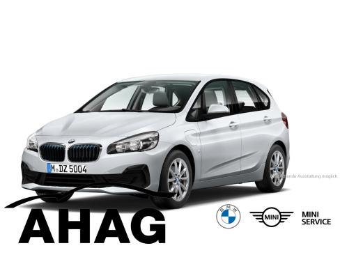 BMW 225xe Active Tourer iPerformance Steptronic Advantage, Neuwagen, AHAG Bochum GmbH, 44809 Bochum